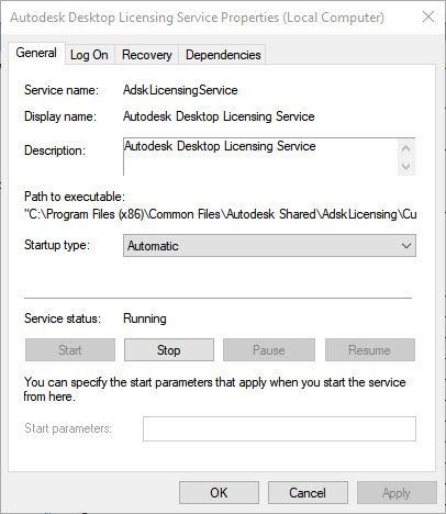 inventor 2020 startup issues - Autodesk Community- Inventor