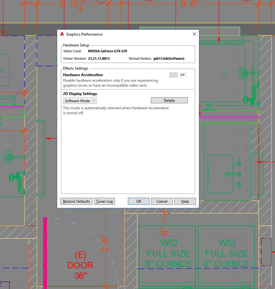 Layer Pulldown lags in LT 2020 - Autodesk Community- AutoCAD LT