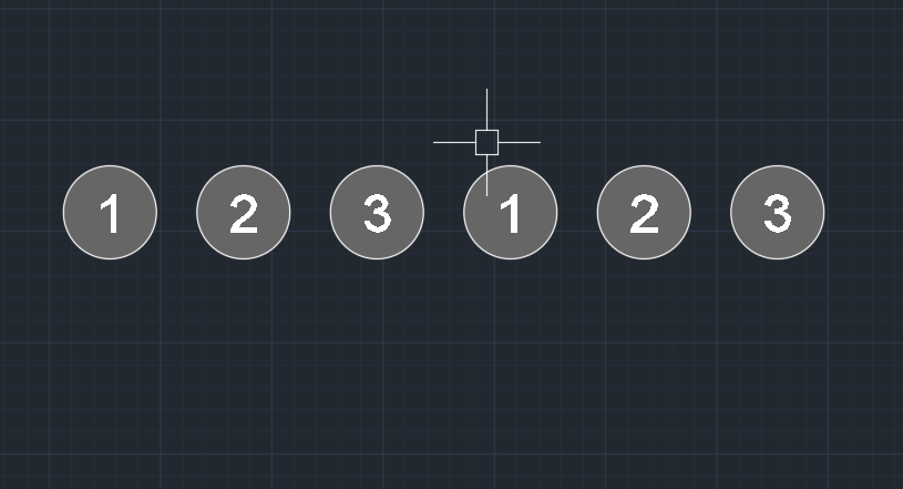 Solved: New block names when generating rectangular array