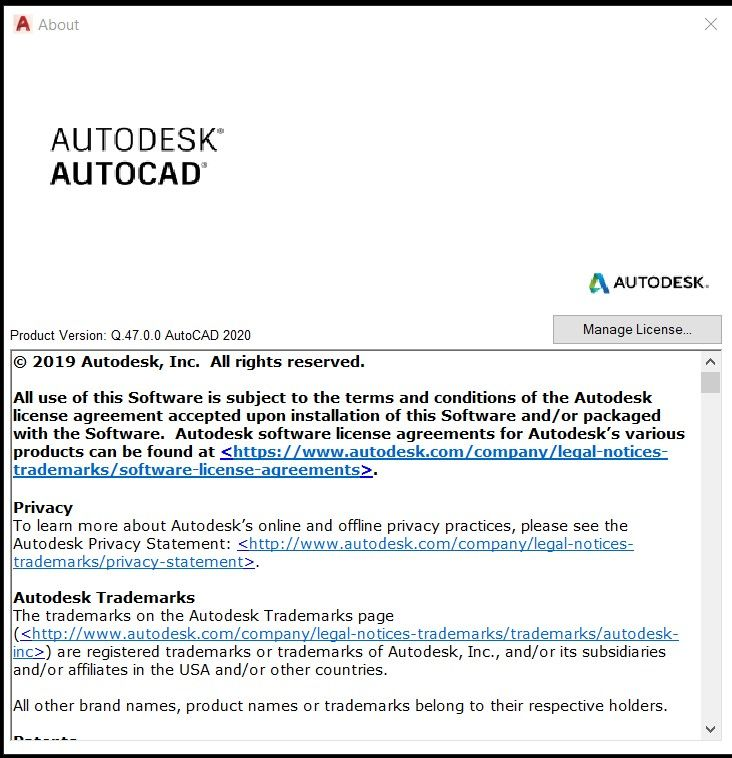 Autocad slow to open drawings after Windows 1903 update - Autodesk