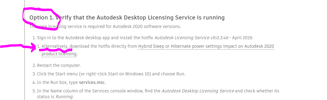 Solved: AutoCad Shutting down after trying to start 2020LT