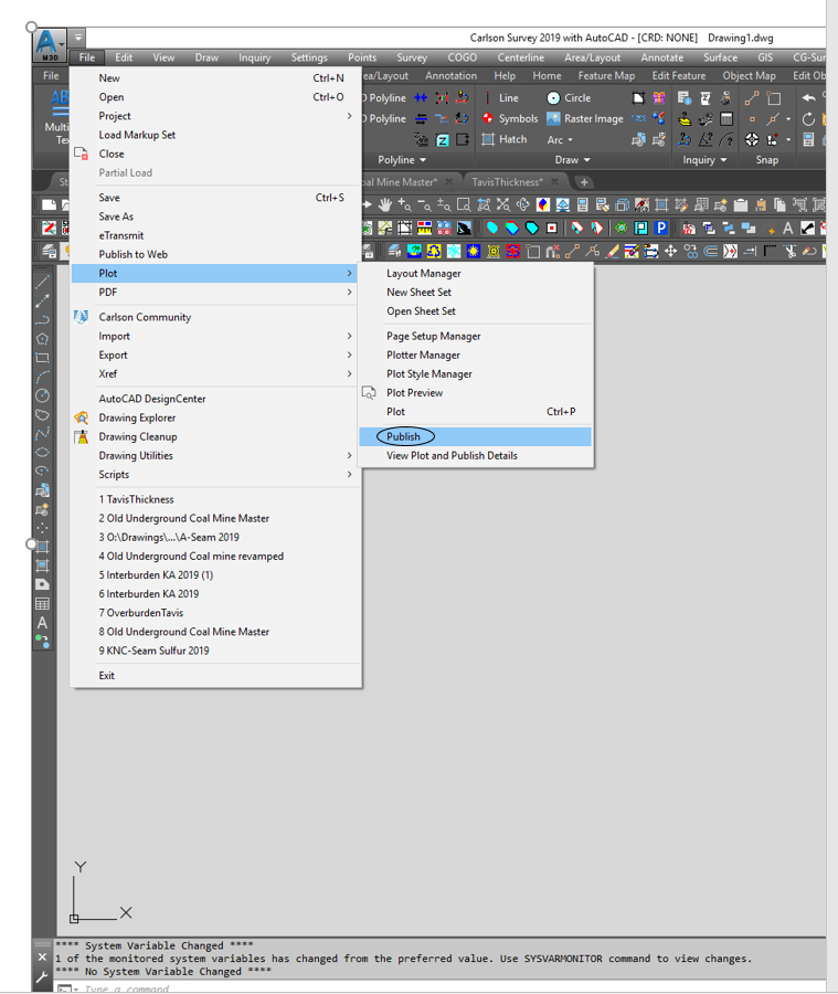 Output layers to PDF doesnt work? - Autodesk Community