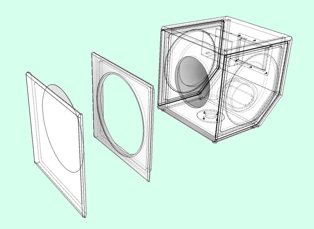 Cel shading (sketched look) in renderer - Autodesk Community
