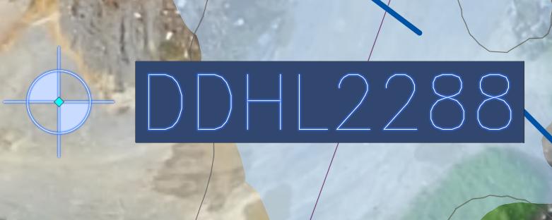 Civil 3D Cogo Point Labels - Autodesk Community- Civil 3D