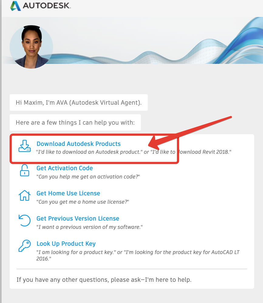 Can't download autocad for mac for students - Autodesk