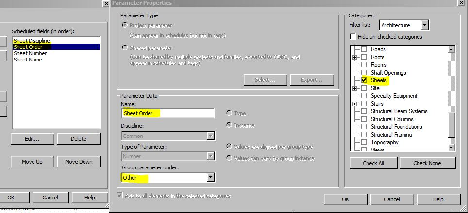 Solved: sheet numbers and inserting sheets - Autodesk