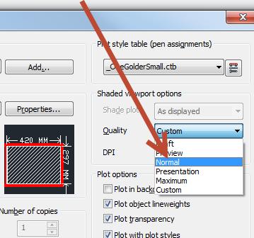 WMS object not rendering for PDF plot - Autodesk Community