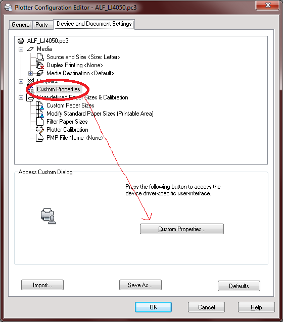 Solved: Top of prints are being cut off  - Autodesk Community- AutoCAD