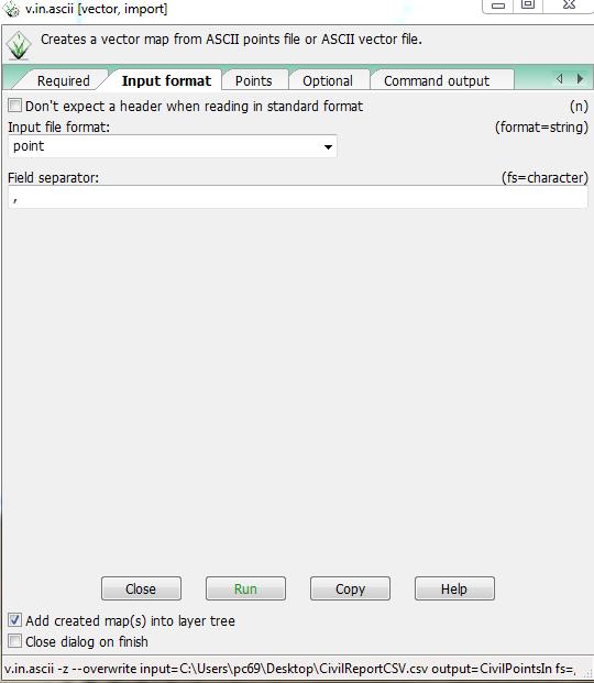 Exporting a DTM (TIN) to ASCII Gid Format (ESRI - ArcGIS