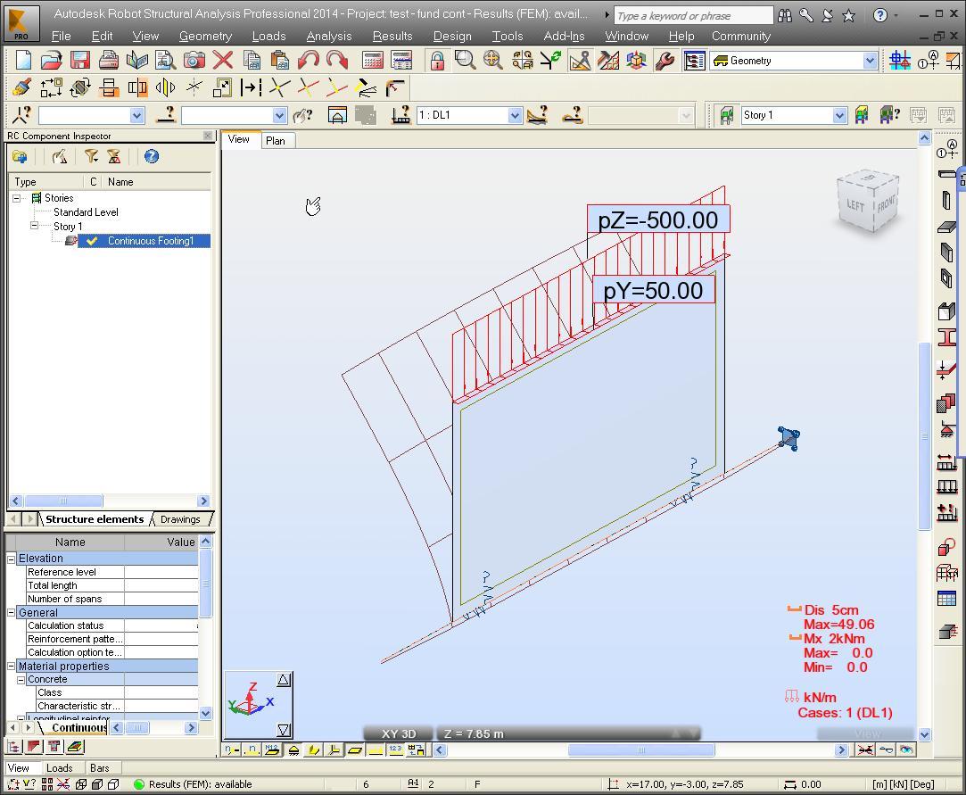 Hx rx elastic ground reaction autodesk community robot null mx ccuart Choice Image