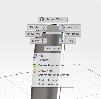 Tip Tuesday: Making real threads in Fusion 360 - Fusion 360 Blog
