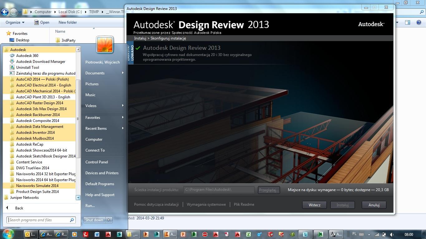 autodesk design review 2013 free download 64 bit