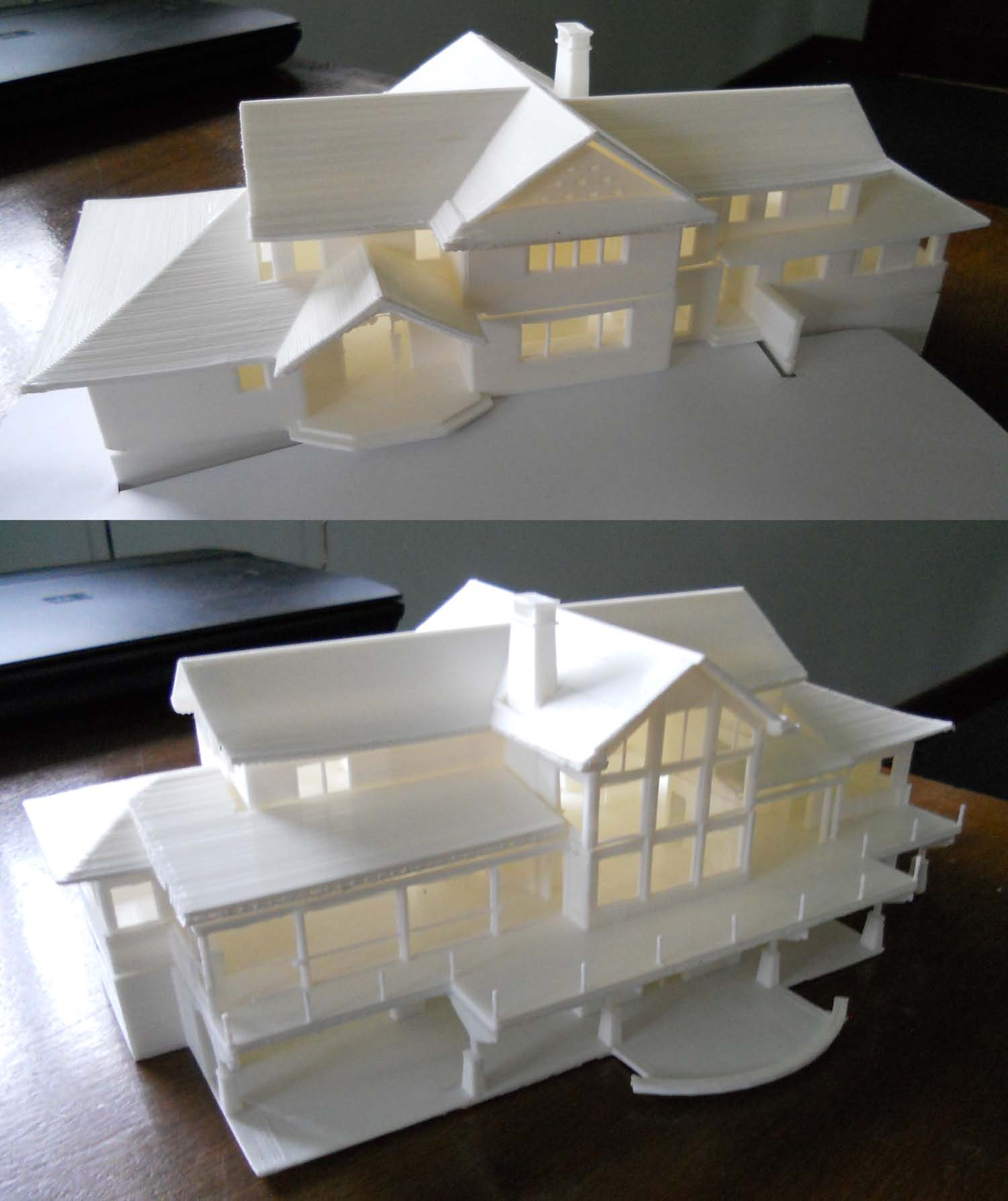 Revit and 3D printing with the Cubex Autodesk Community Revit