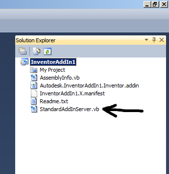 my first plug in how to register my dll so it works in inventor rh forums autodesk com